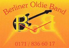 BOB - die Berliner Oldie Band