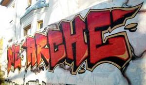 Die Arche Berlin