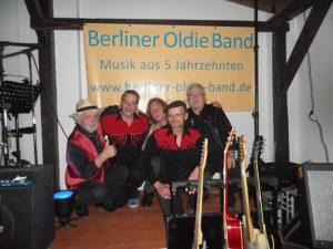 Berliner Oldieband
